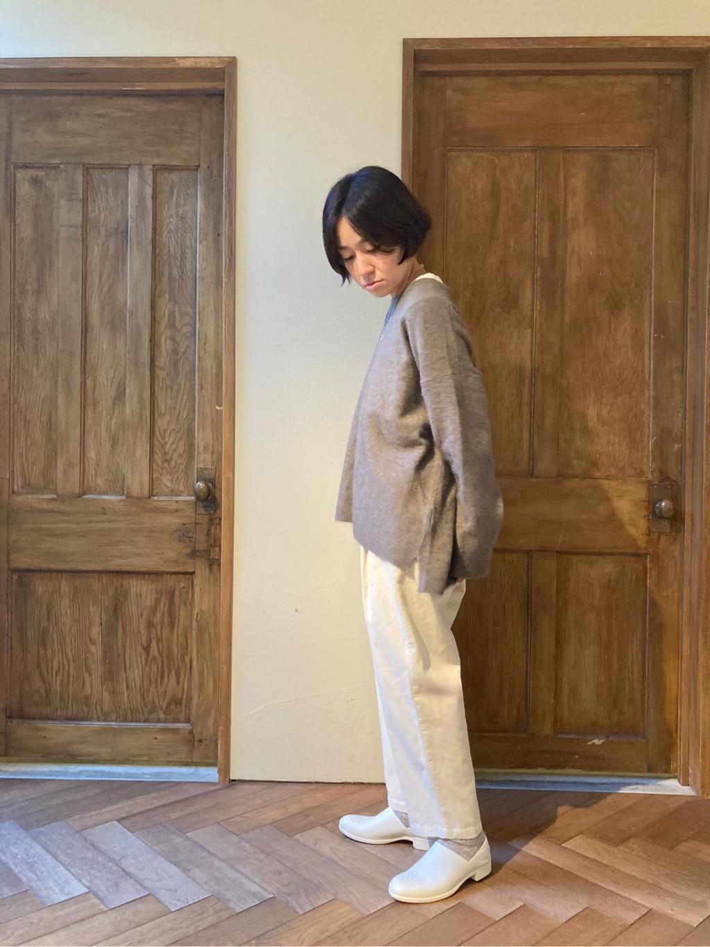 yuni 京都路面 身長:152cm 2020.11.12