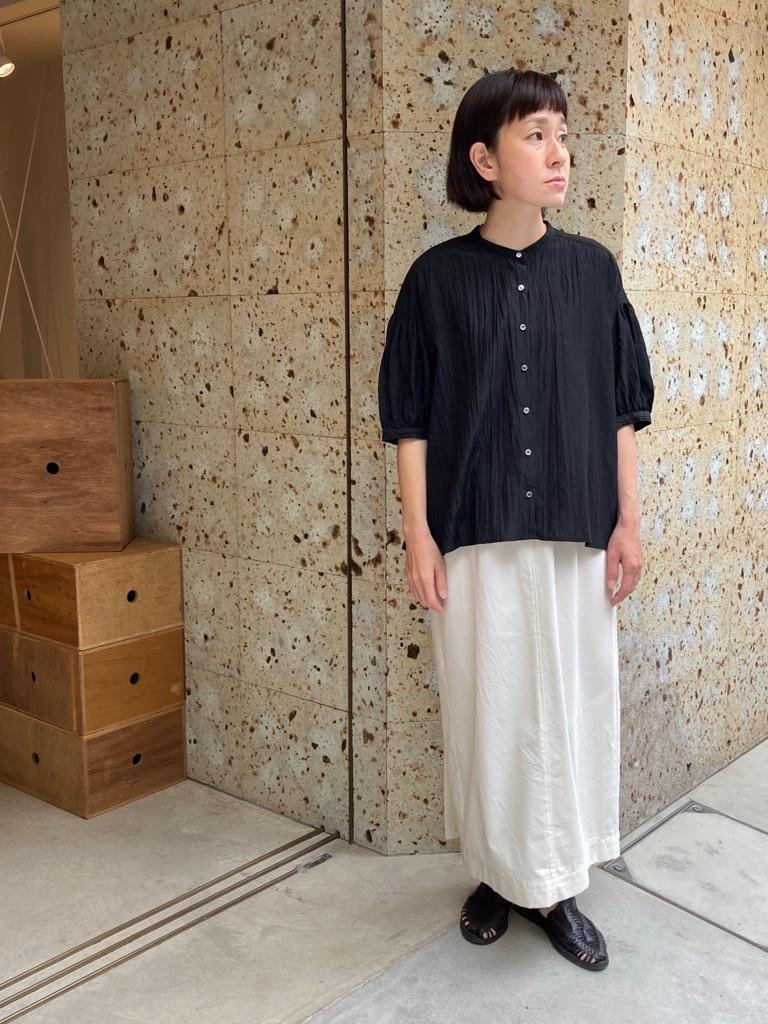 yuni 京都路面 身長:152cm 2021.05.28