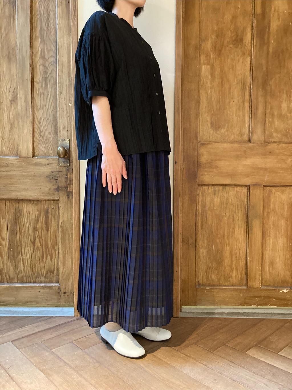 yuni 京都路面 身長:152cm 2021.05.15