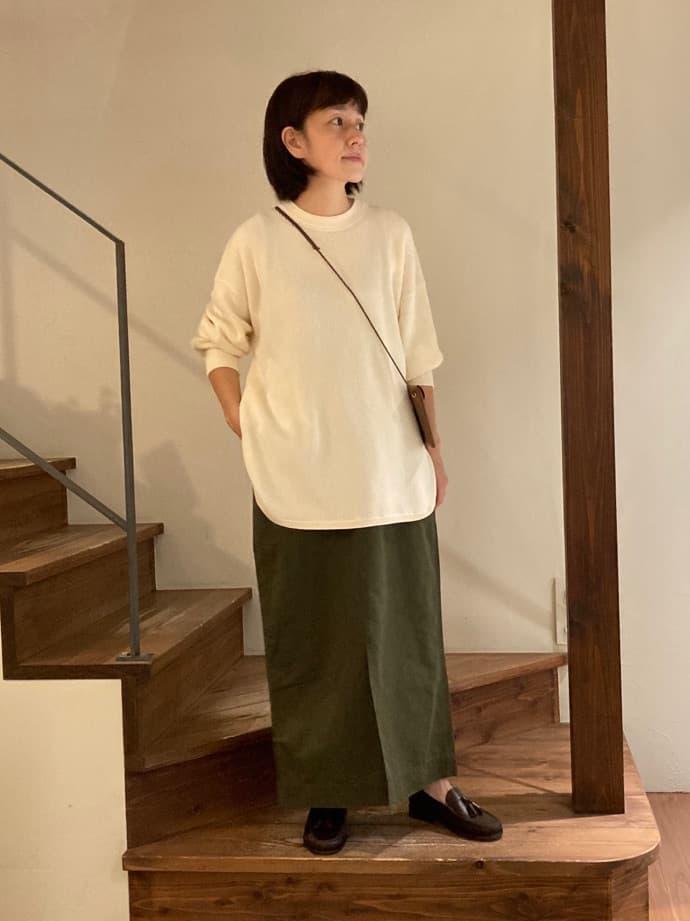 yuni 京都路面 身長:152cm 2021.09.06