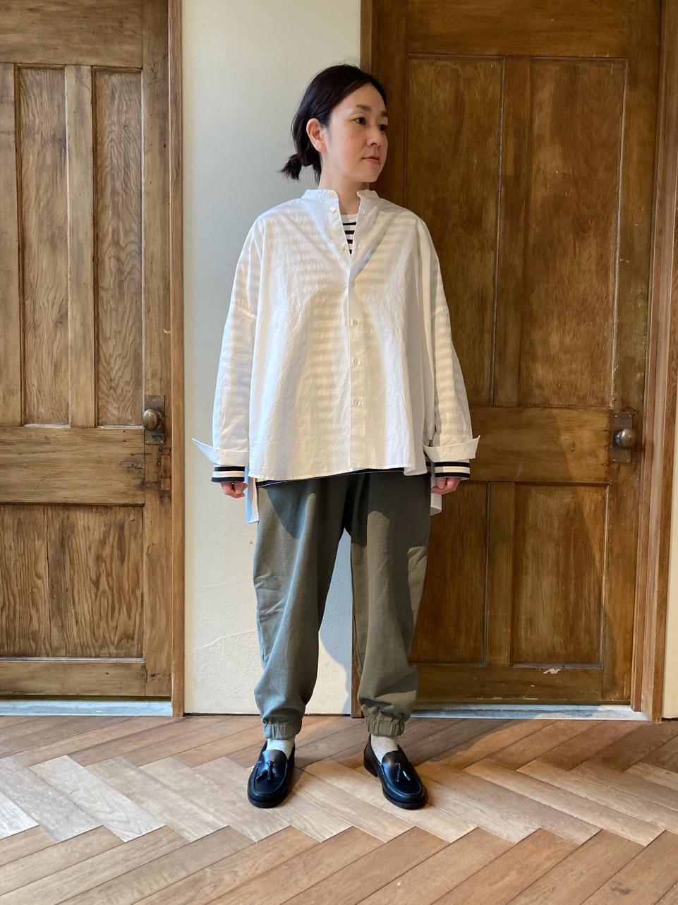 yuni 京都路面 身長:152cm 2021.01.14