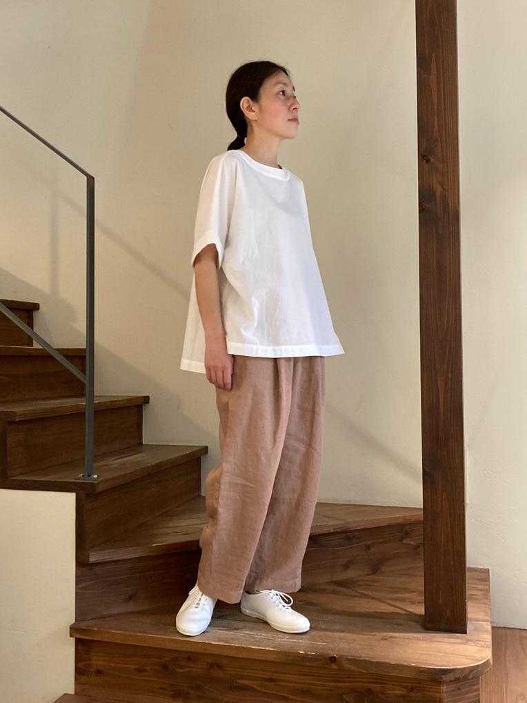yuni 京都路面 身長:152cm 2021.04.19
