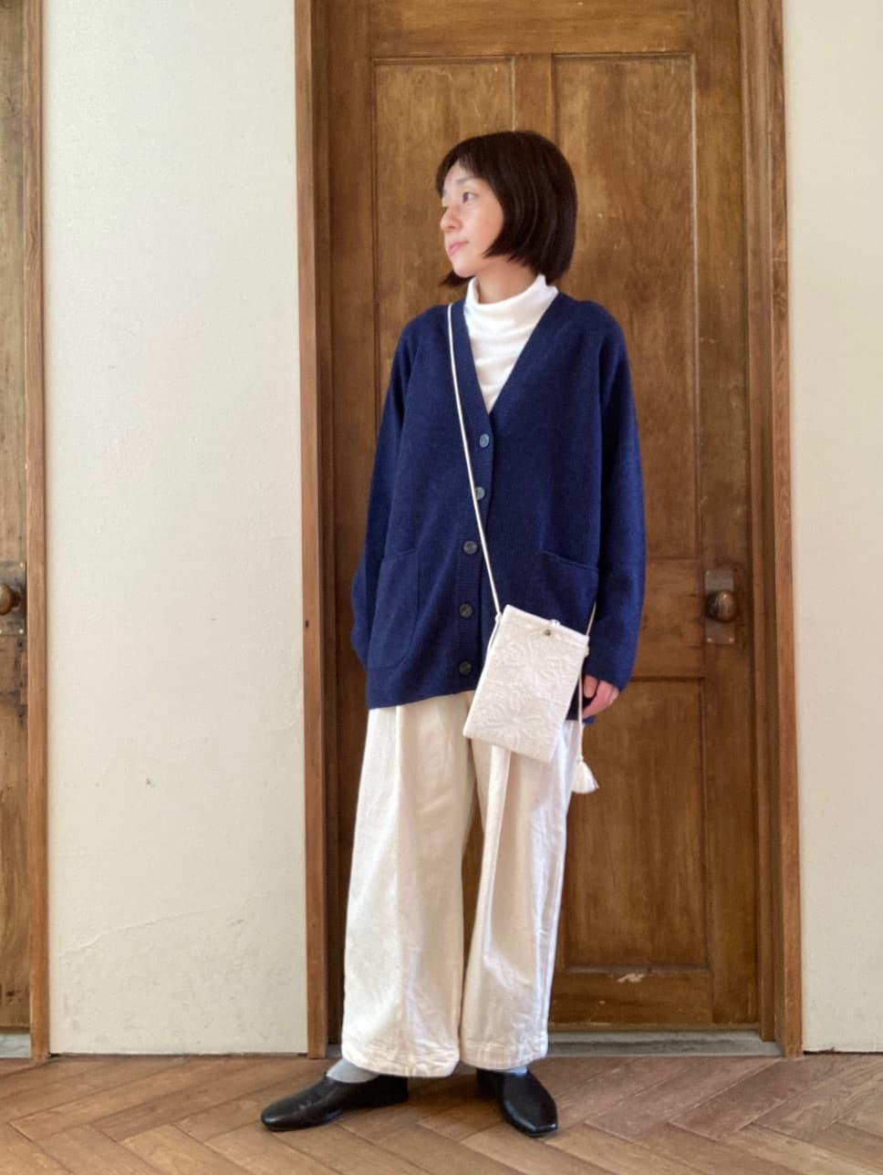 yuni 京都路面 身長:152cm 2021.10.23