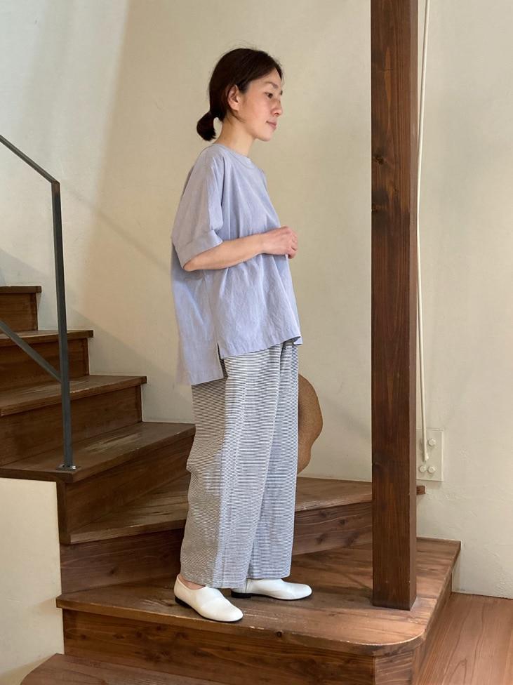 yuni 京都路面 身長:152cm 2021.04.09