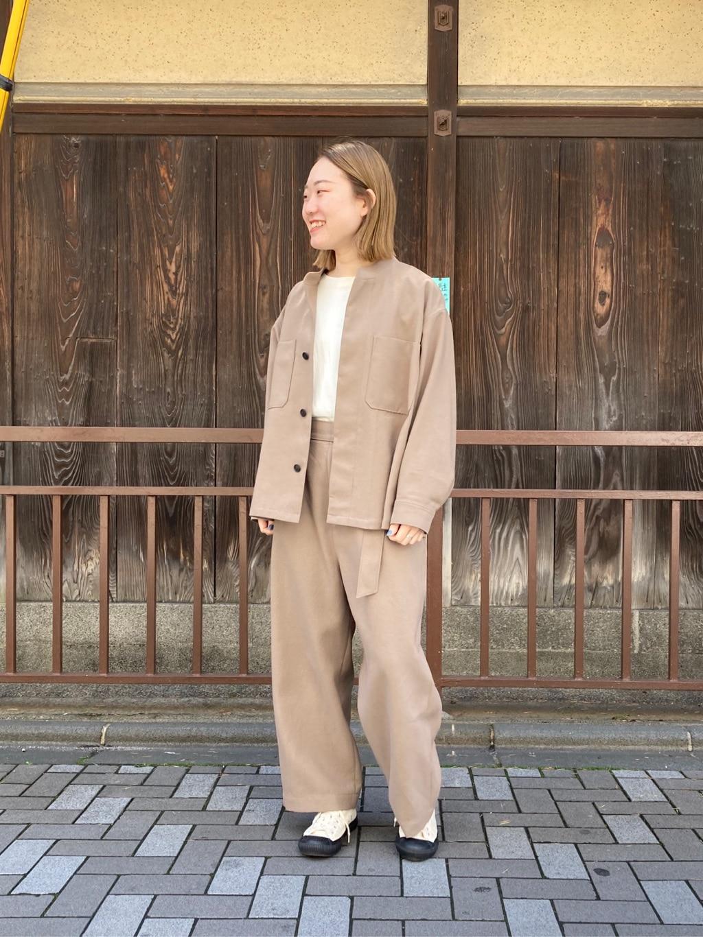 京都路面 2021.04.14