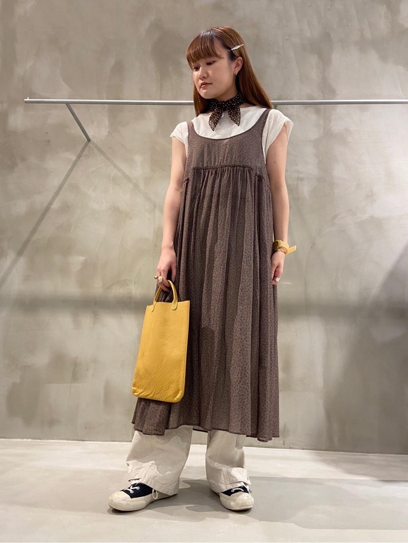 bulle de savon 渋谷スクランブルスクエア 身長:160cm 2020.08.13
