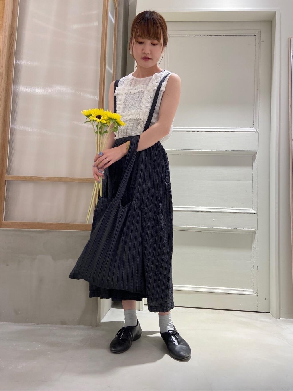 渋谷スクランブルスクエア 2020.07.21