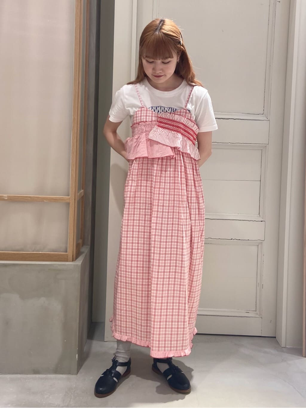 渋谷スクランブルスクエア 2021.06.14