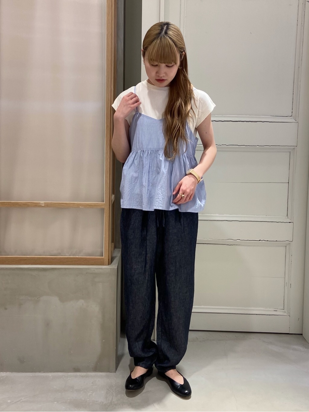 渋谷スクランブルスクエア 2021.03.30