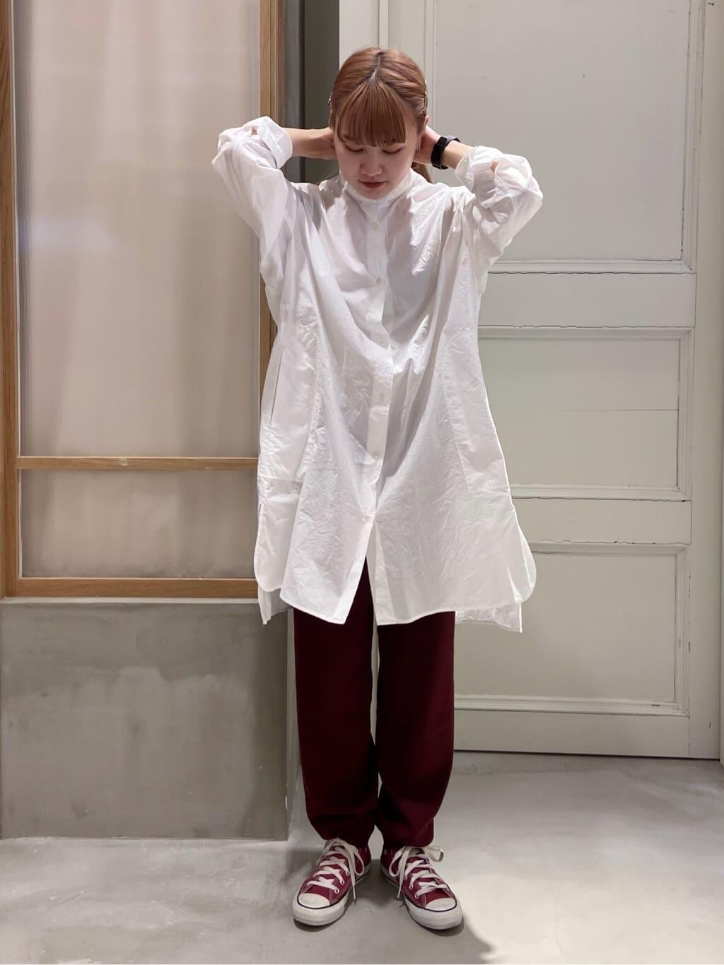 bulle de savon 渋谷スクランブルスクエア 身長:160cm 2021.09.16