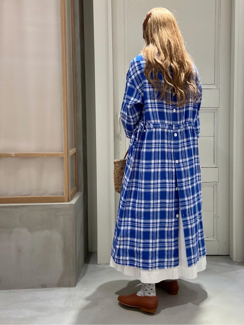 bulle de savon 渋谷スクランブルスクエア 身長:160cm 2021.03.11
