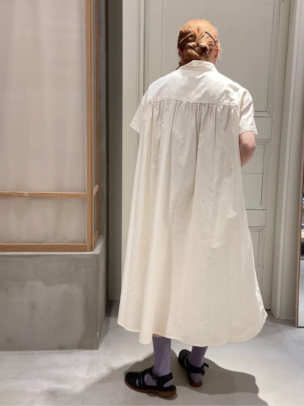bulle de savon 渋谷スクランブルスクエア 身長:160cm 2021.06.16