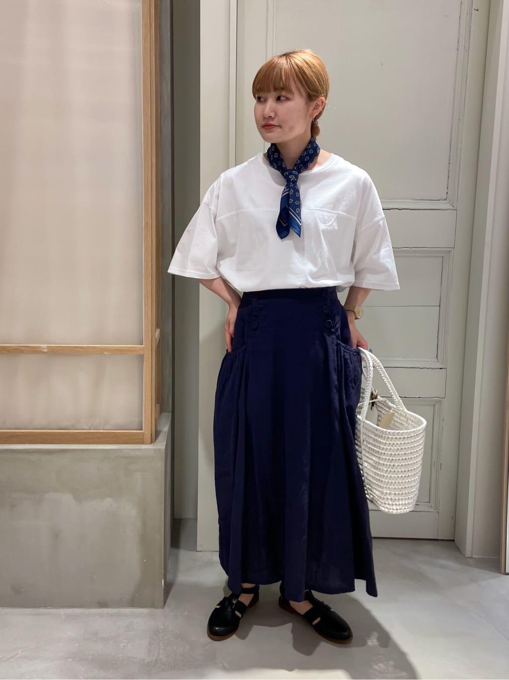 渋谷スクランブルスクエア 2021.06.15