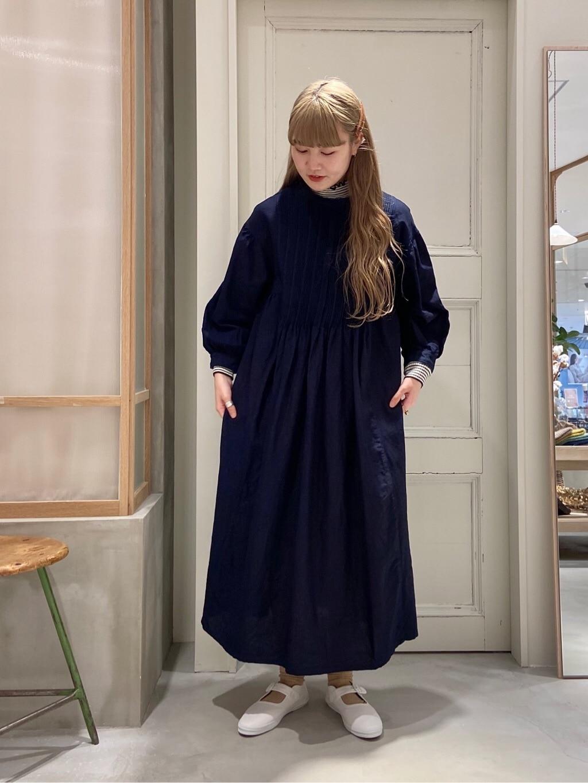 bulle de savon 渋谷スクランブルスクエア 身長:160cm 2020.10.15