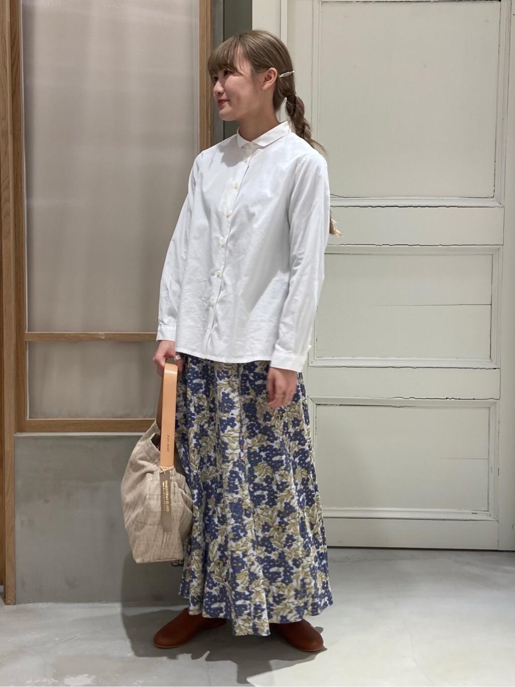 bulle de savon 渋谷スクランブルスクエア 身長:160cm 2021.01.14