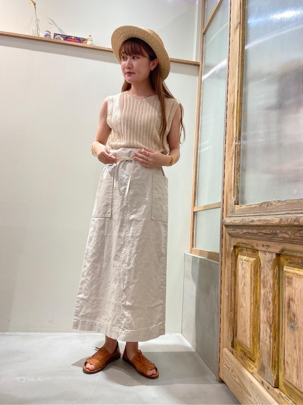 bulle de savon 渋谷スクランブルスクエア 身長:160cm 2020.07.13