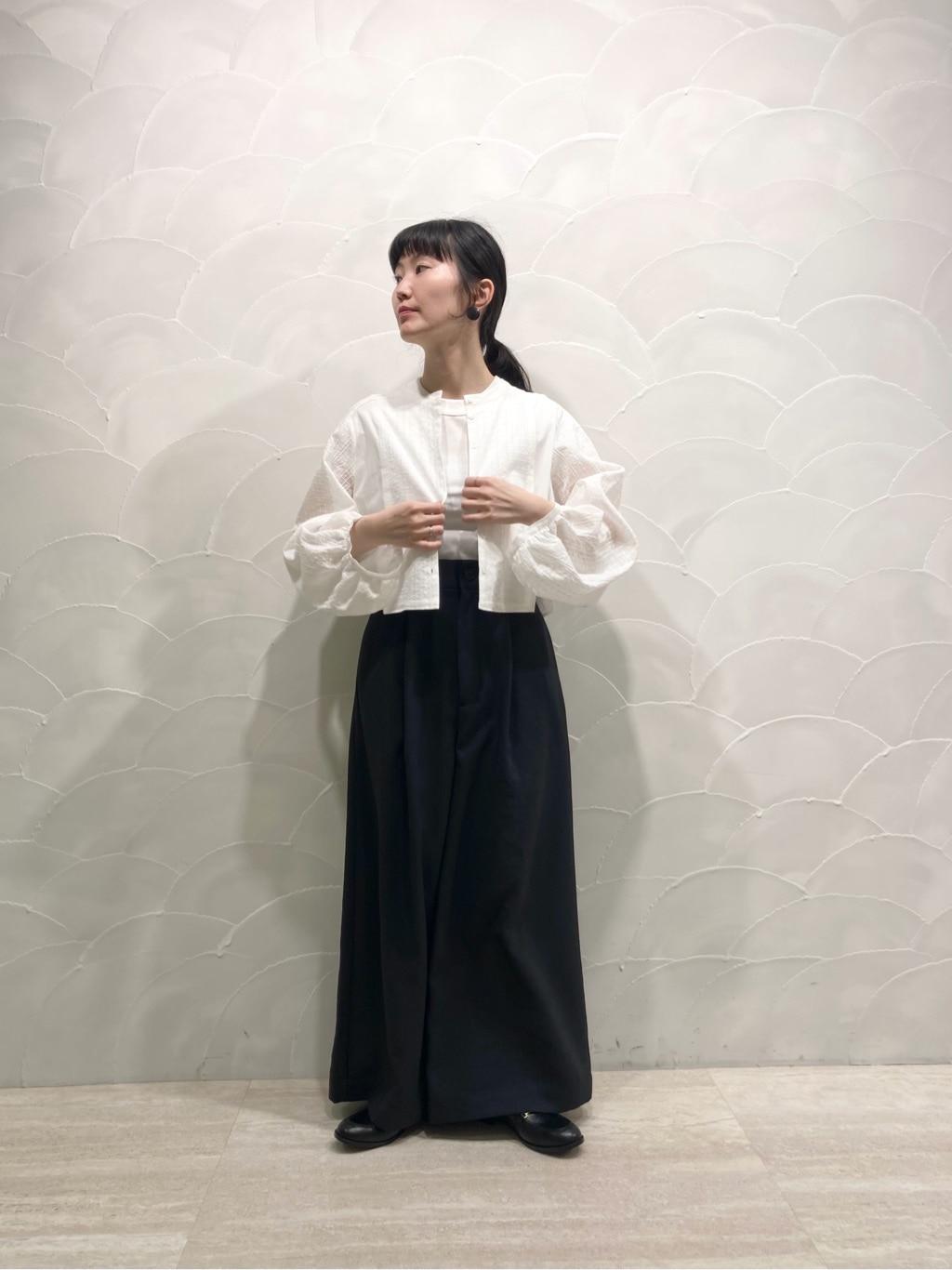 circle in circle ラフォーレ原宿 2021.04.26