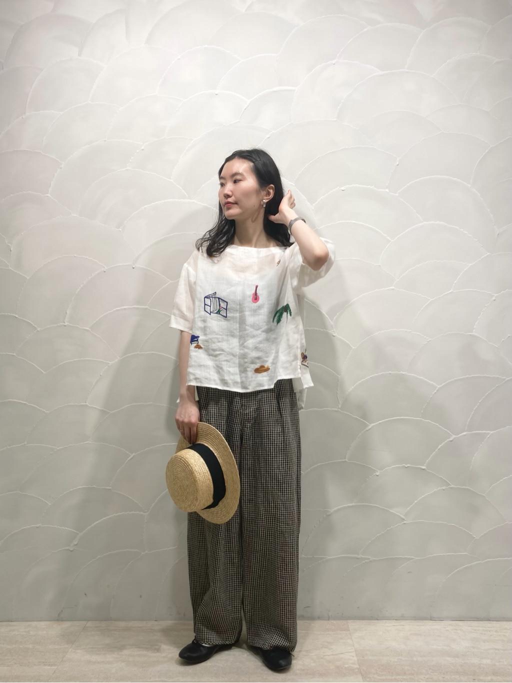 circle in circle ラフォーレ原宿 2021.05.13