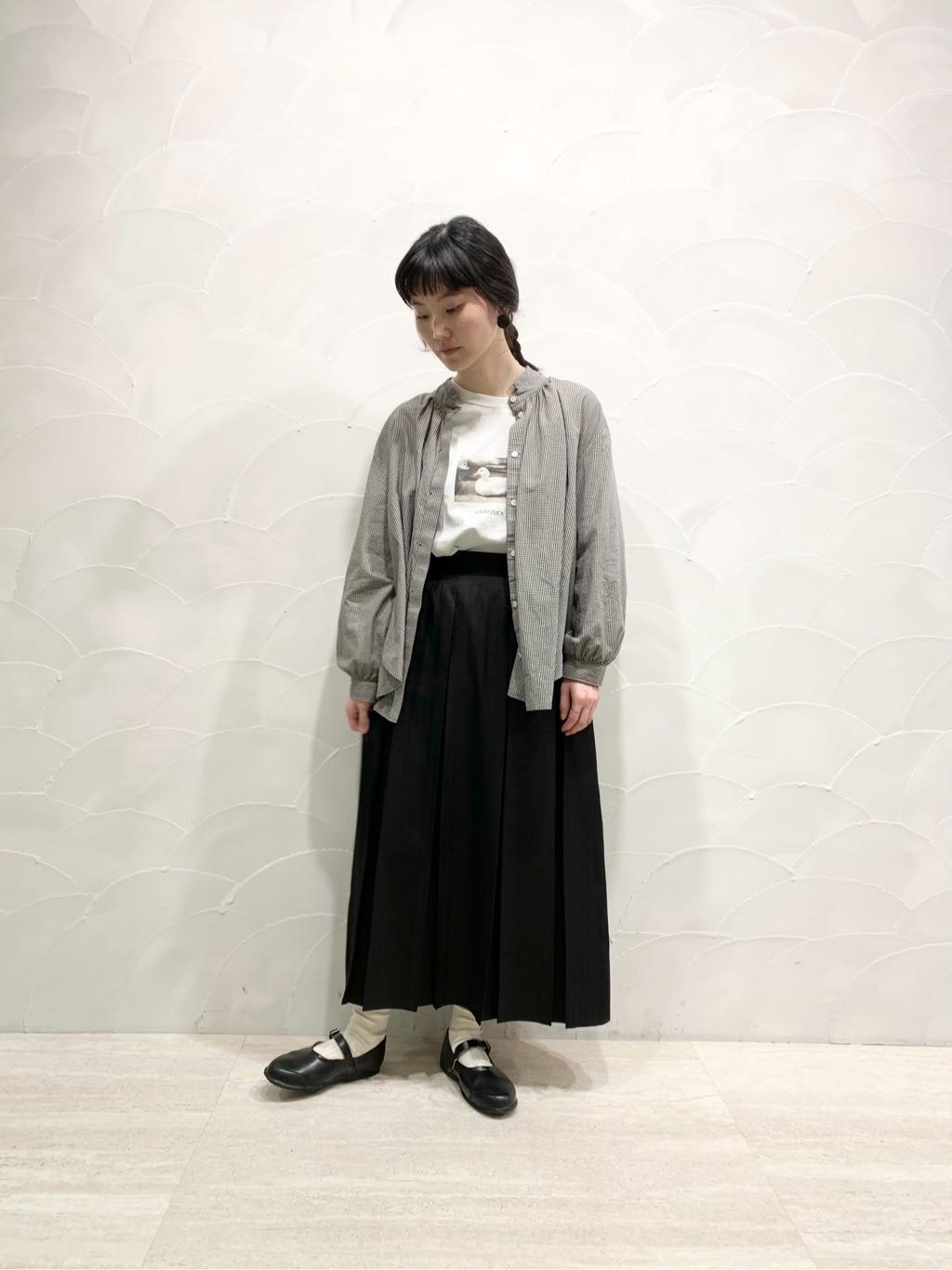 ラフォーレ原宿 2021.04.05