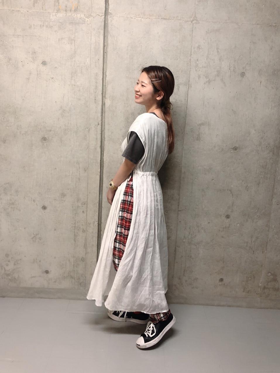 阪急西宮ガーデンズ 2020.08.09