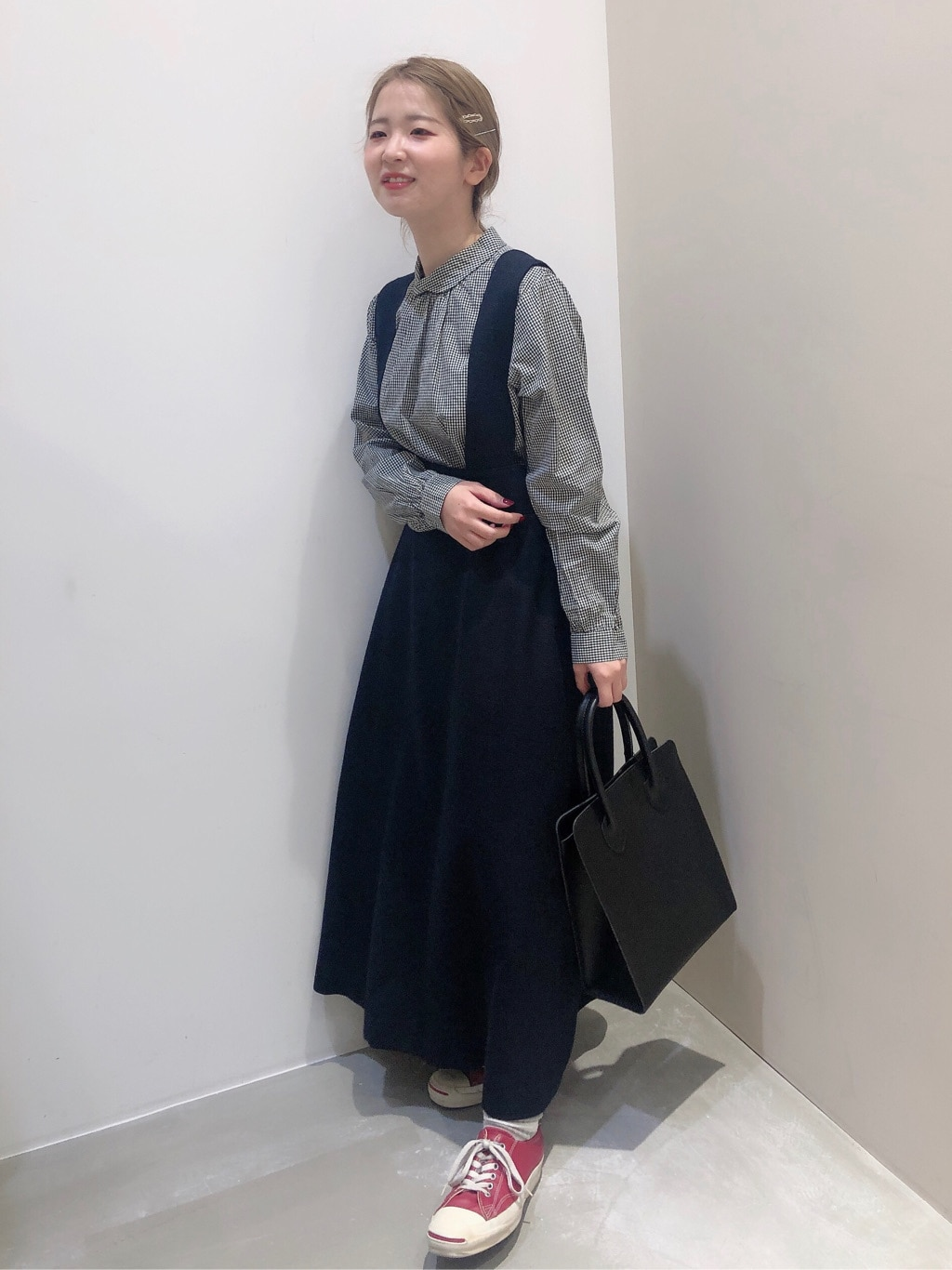 阪急西宮ガーデンズ 2020.11.30