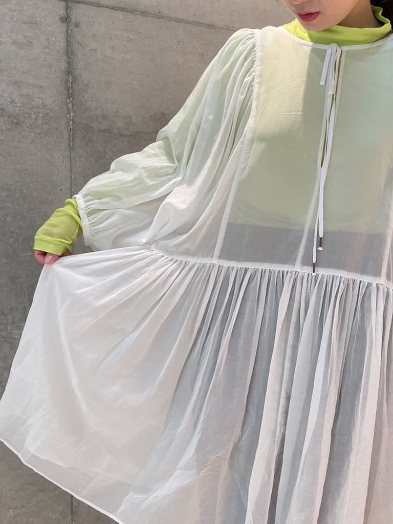 - bulle de savon FLAT AMB 南堀江 身長:152cm 2021.08.31