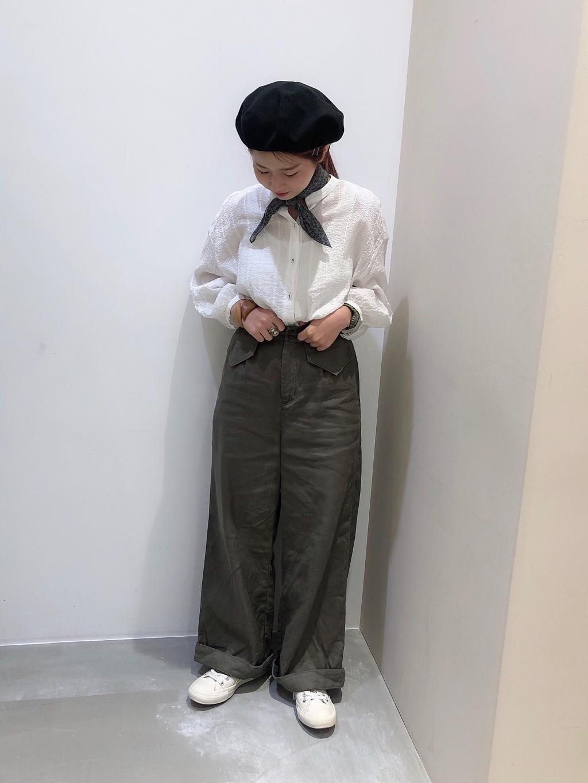 阪急西宮ガーデンズ 2020.09.14