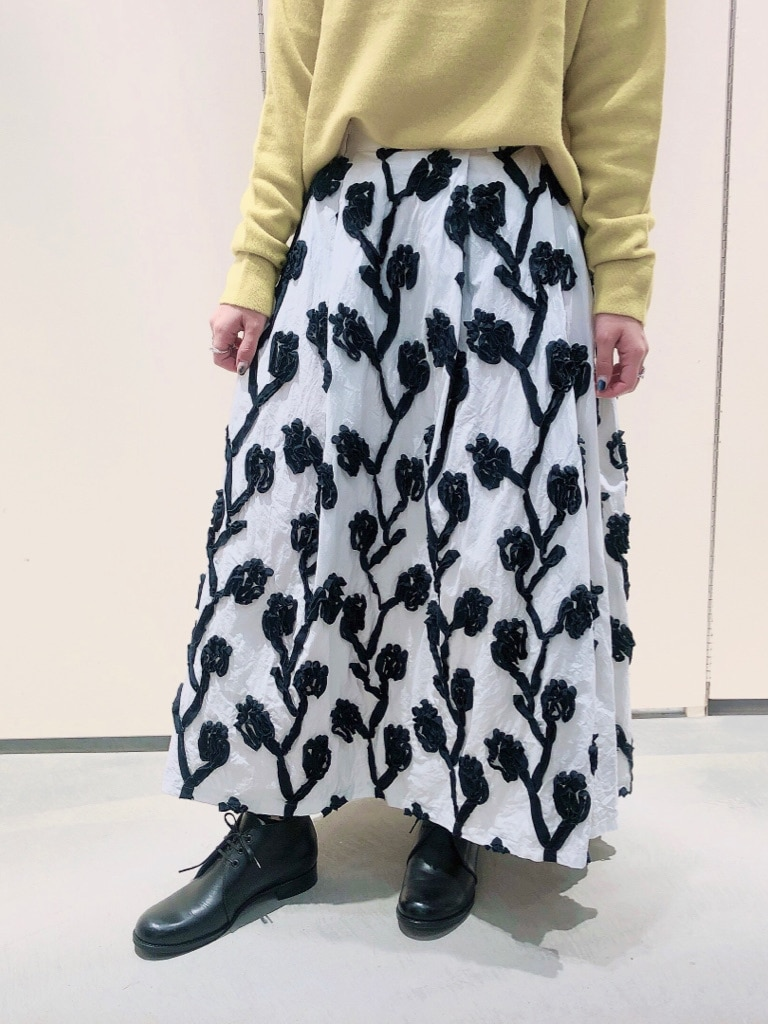 bulle de savon 阪急西宮ガーデンズ 身長:152cm 2020.01.07
