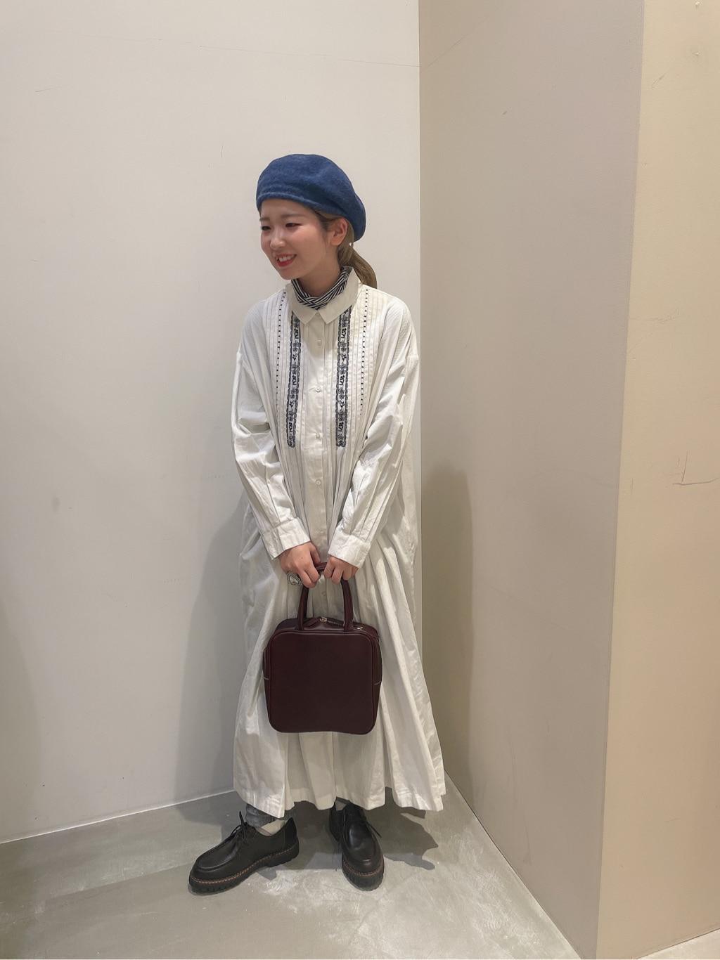 阪急西宮ガーデンズ 2020.12.10