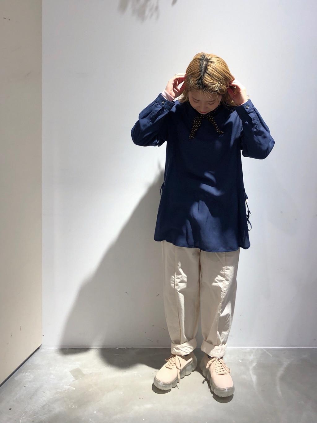 阪急西宮ガーデンズ 2020.04.17