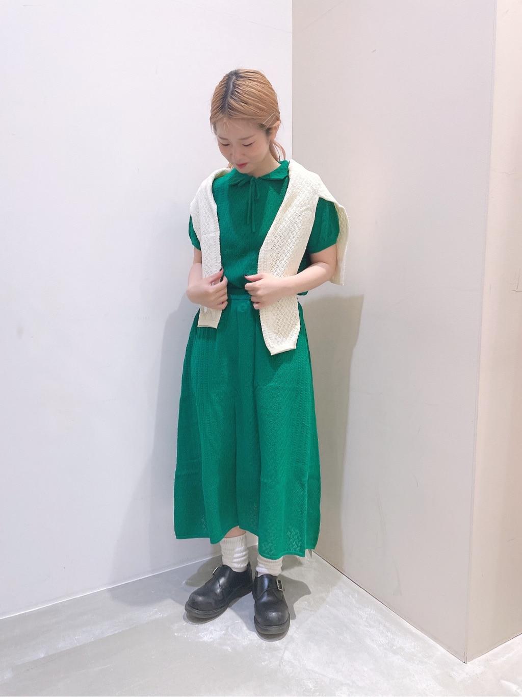 阪急西宮ガーデンズ 2021.05.06