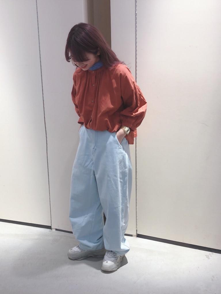 阪急西宮ガーデンズ 2020.06.09