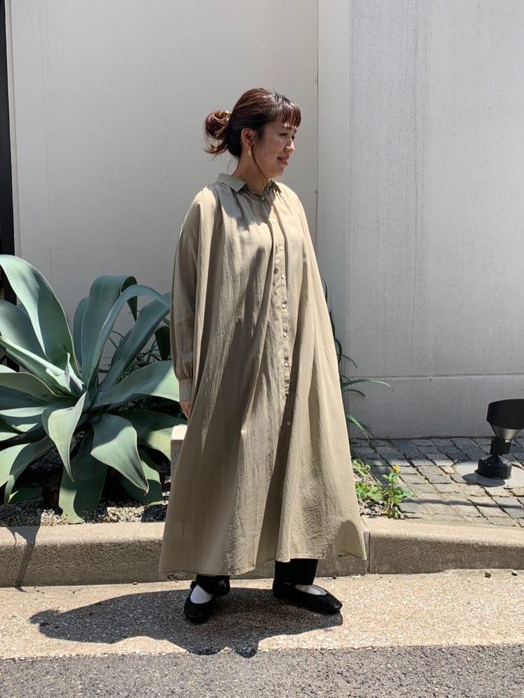 yuni 神戸路面 身長:154cm 2021.06.14