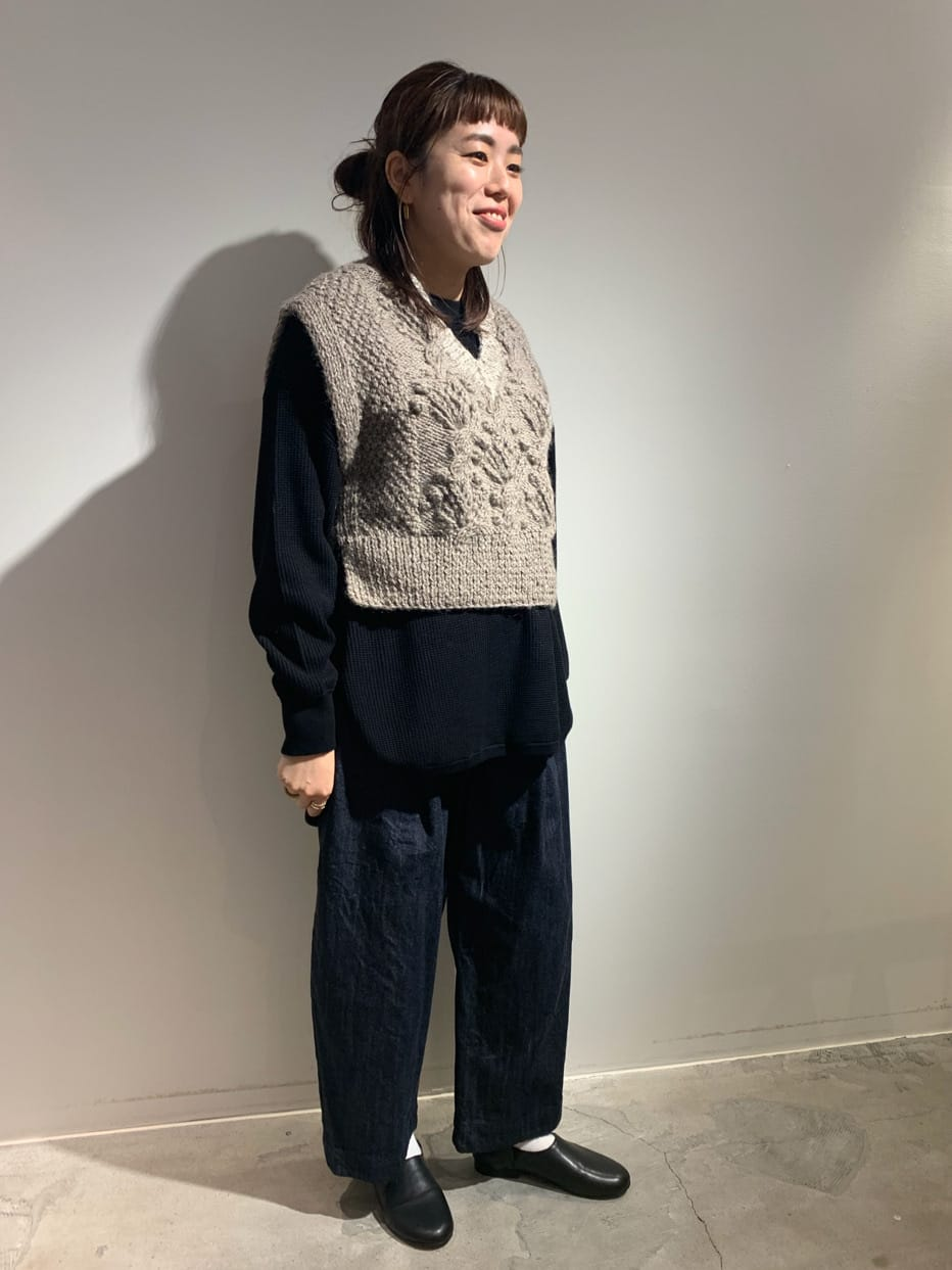 yuni 神戸路面 身長:154cm 2021.09.10