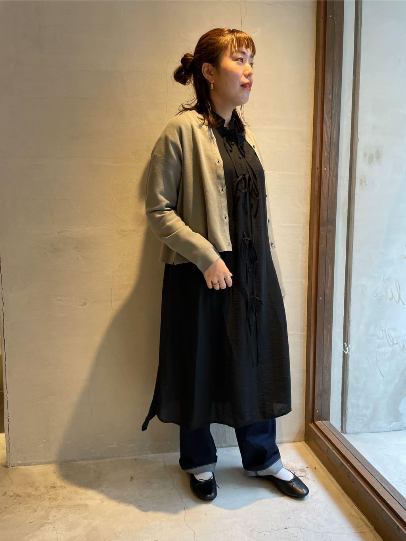 yuni 神戸路面 身長:154cm 2021.09.15