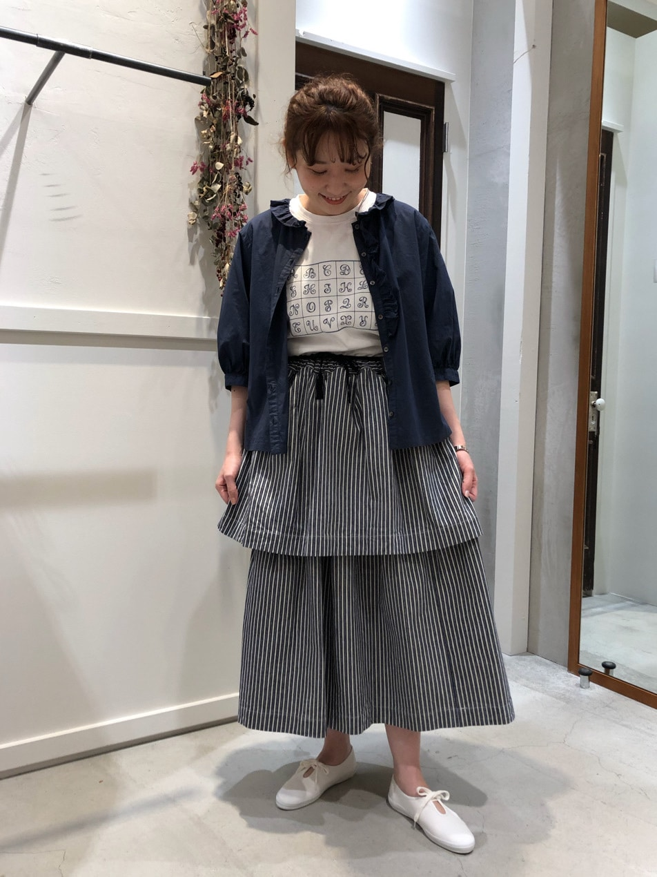chambre de charme キラリナ京王吉祥寺 身長:163cm 2020.06.16