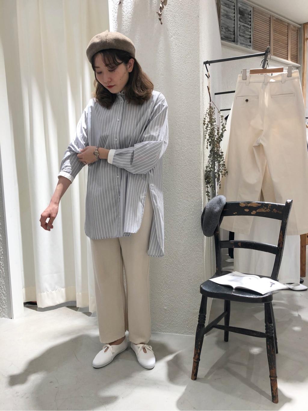 chambre de charme キラリナ京王吉祥寺 身長:163cm 2020.08.25