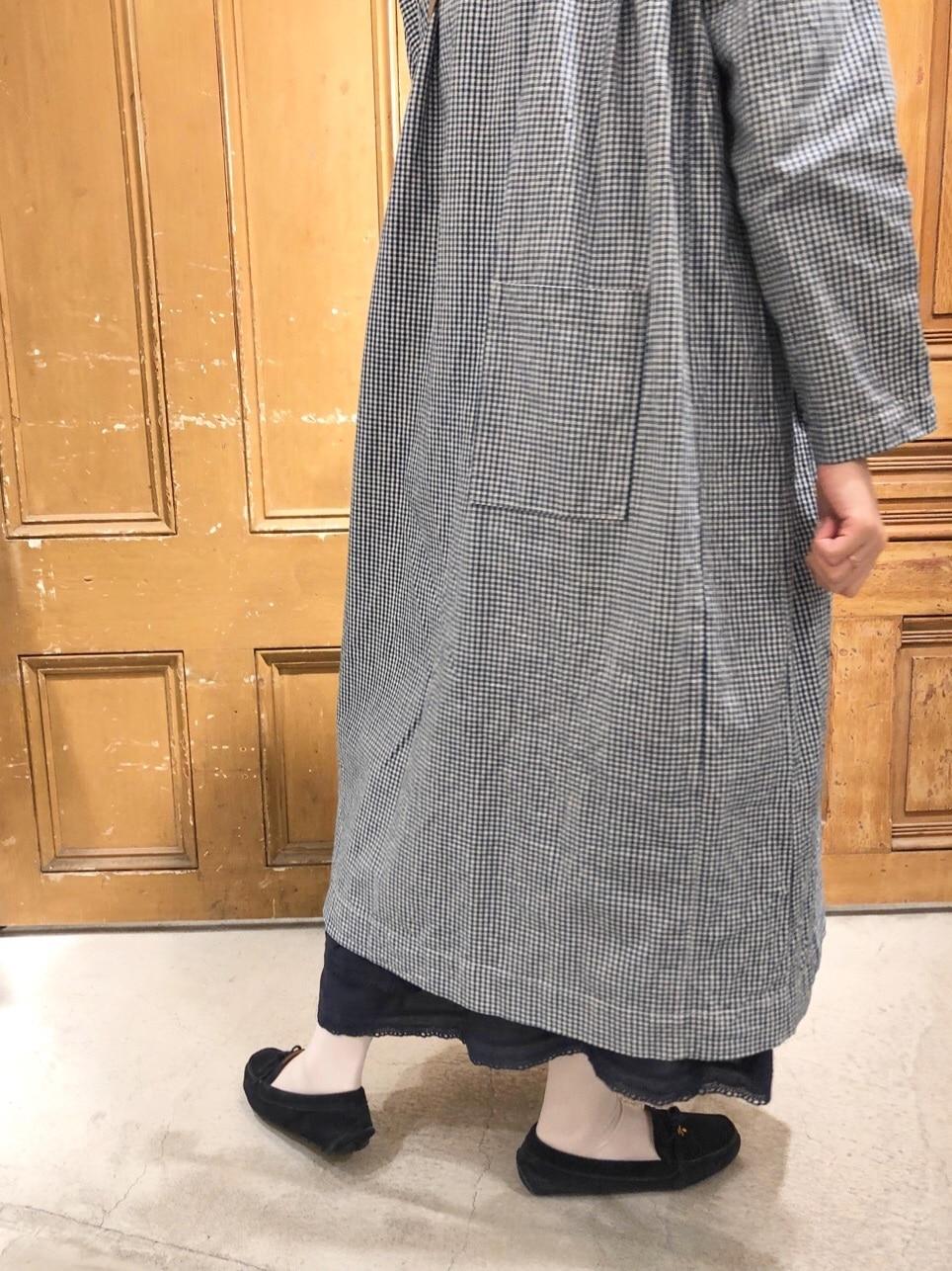 chambre de charme キラリナ京王吉祥寺 身長:163cm 2020.10.20