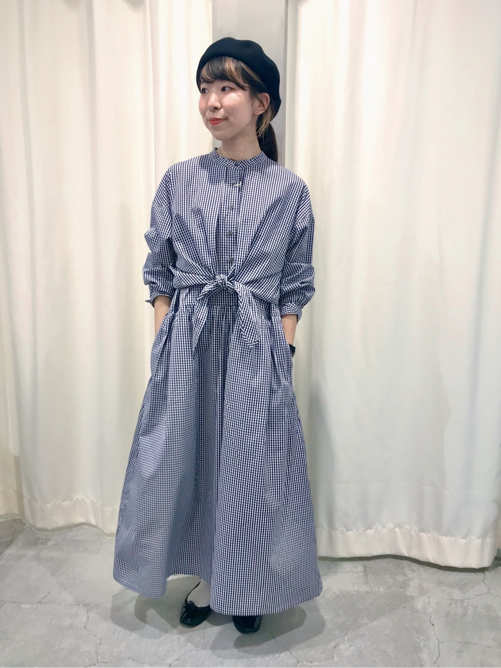 - PAR ICI CHILD WOMAN , PAR ICI 東京スカイツリータウン・ソラマチ 身長:154cm 2020.09.02