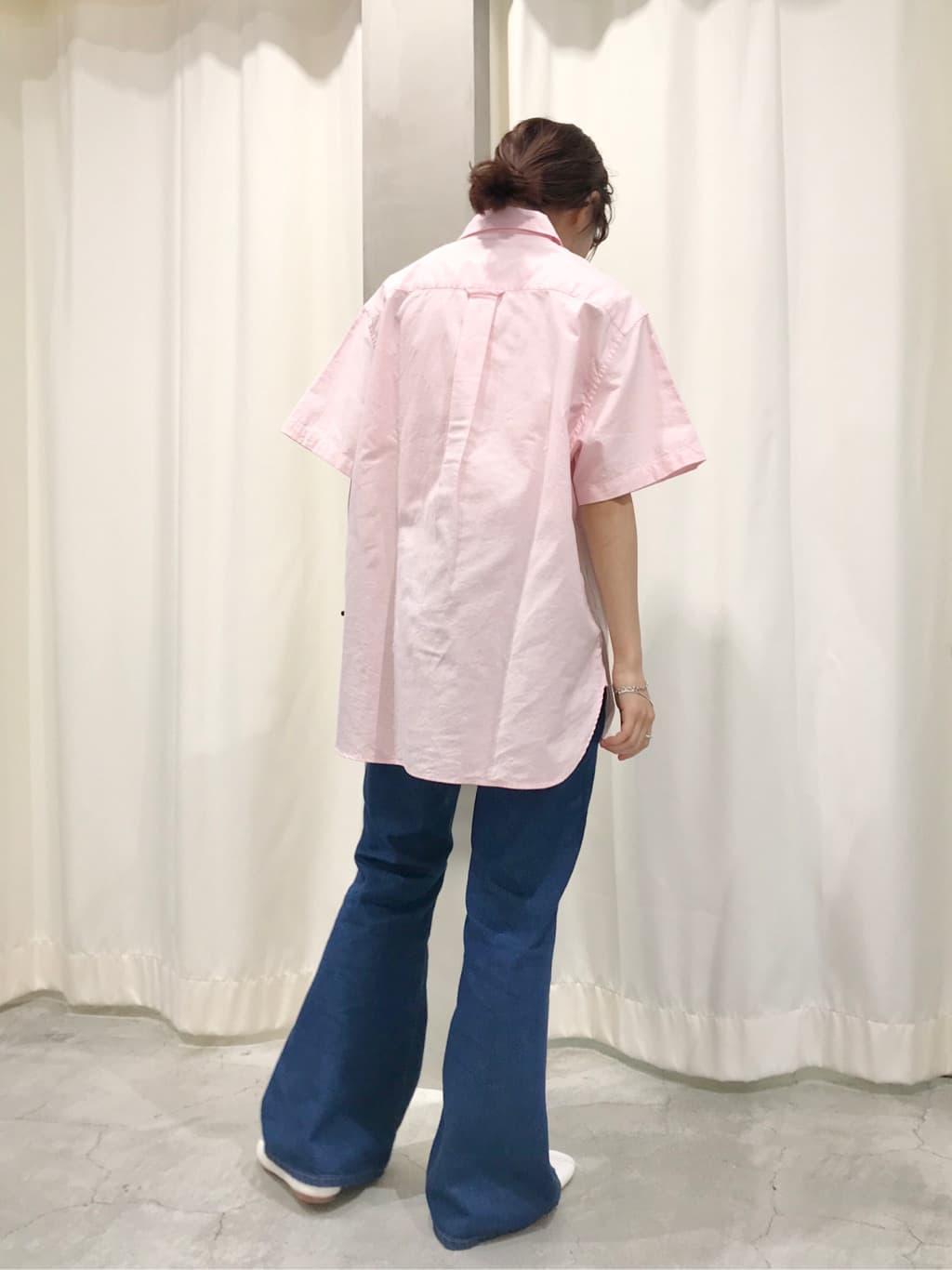 - PAR ICI CHILD WOMAN , PAR ICI ルミネ池袋 身長:154cm 2021.06.18