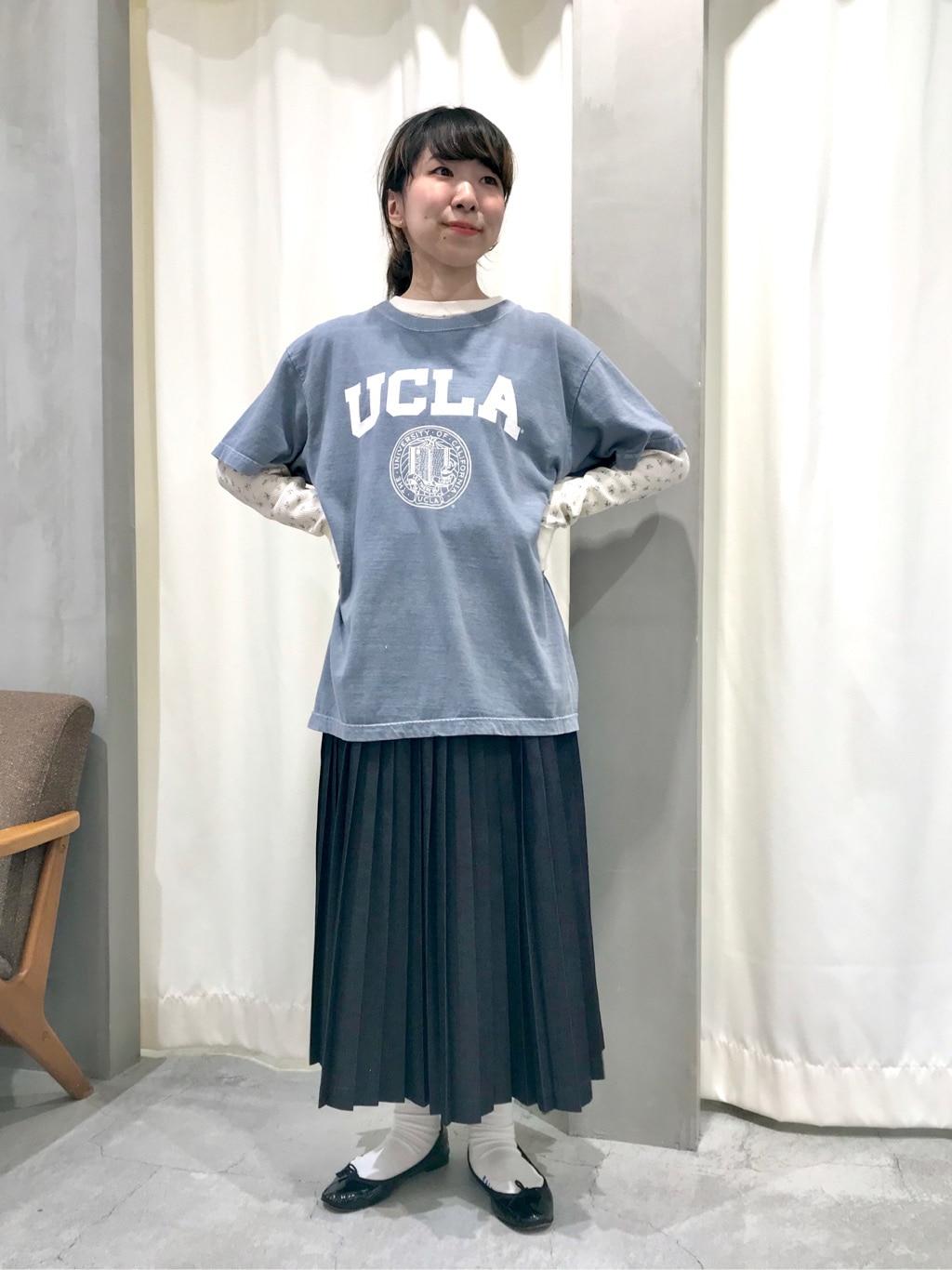 - PAR ICI CHILD WOMAN , PAR ICI ルミネ池袋 身長:154cm 2020.09.27