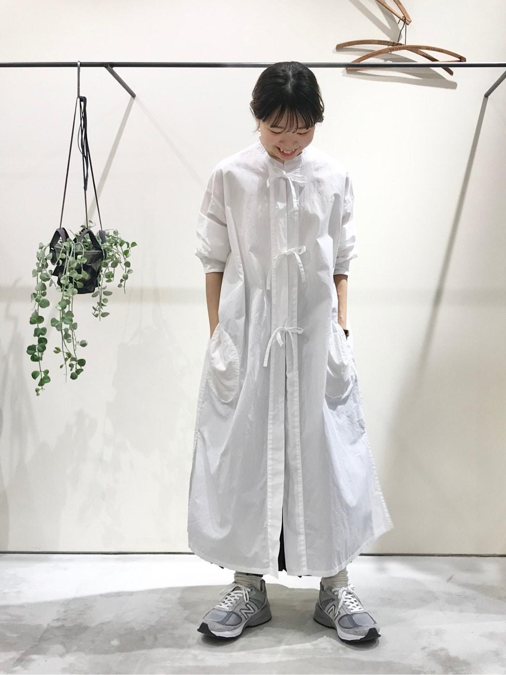 - PAR ICI CHILD WOMAN , PAR ICI ルミネ池袋 身長:154cm 2021.04.30