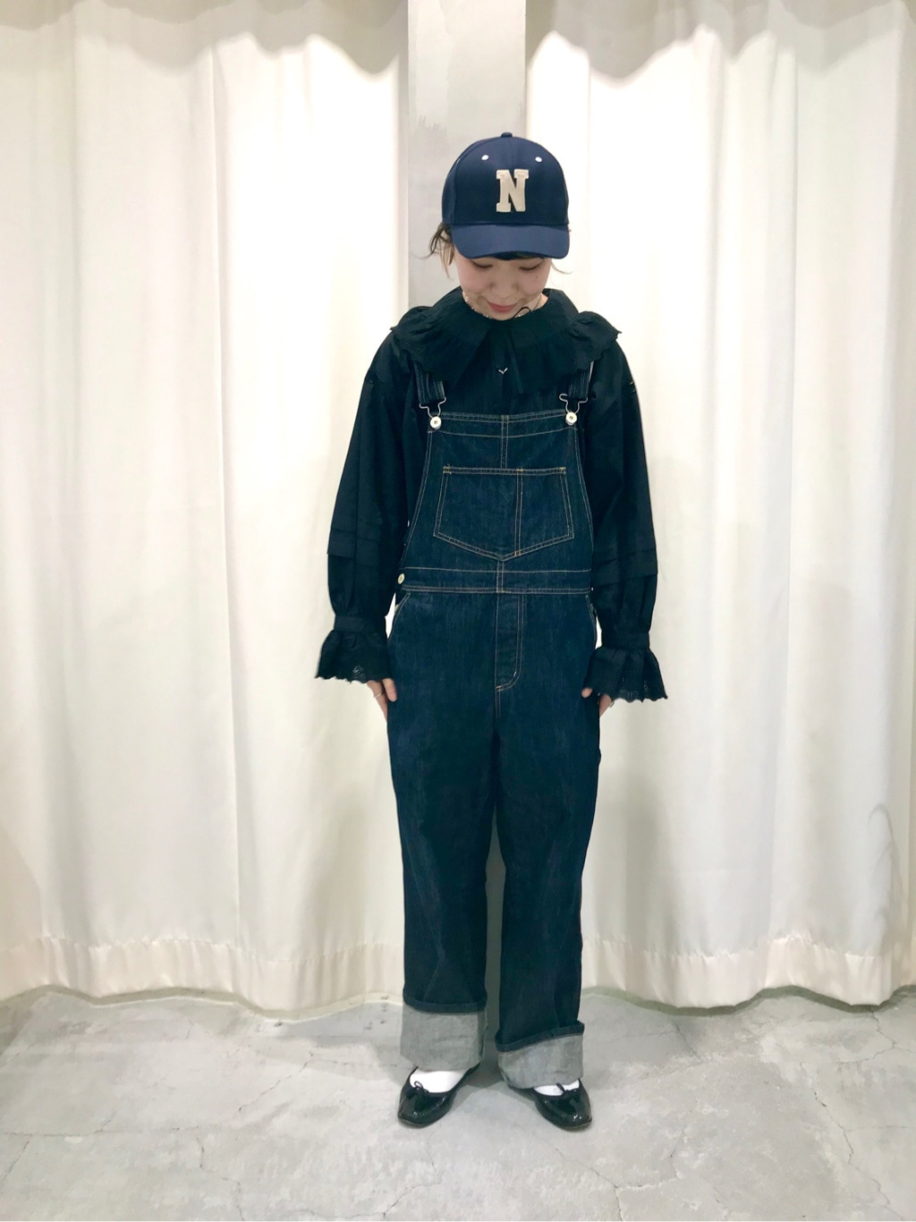 - PAR ICI CHILD WOMAN , PAR ICI 東京スカイツリータウン・ソラマチ 身長:154cm 2020.08.25
