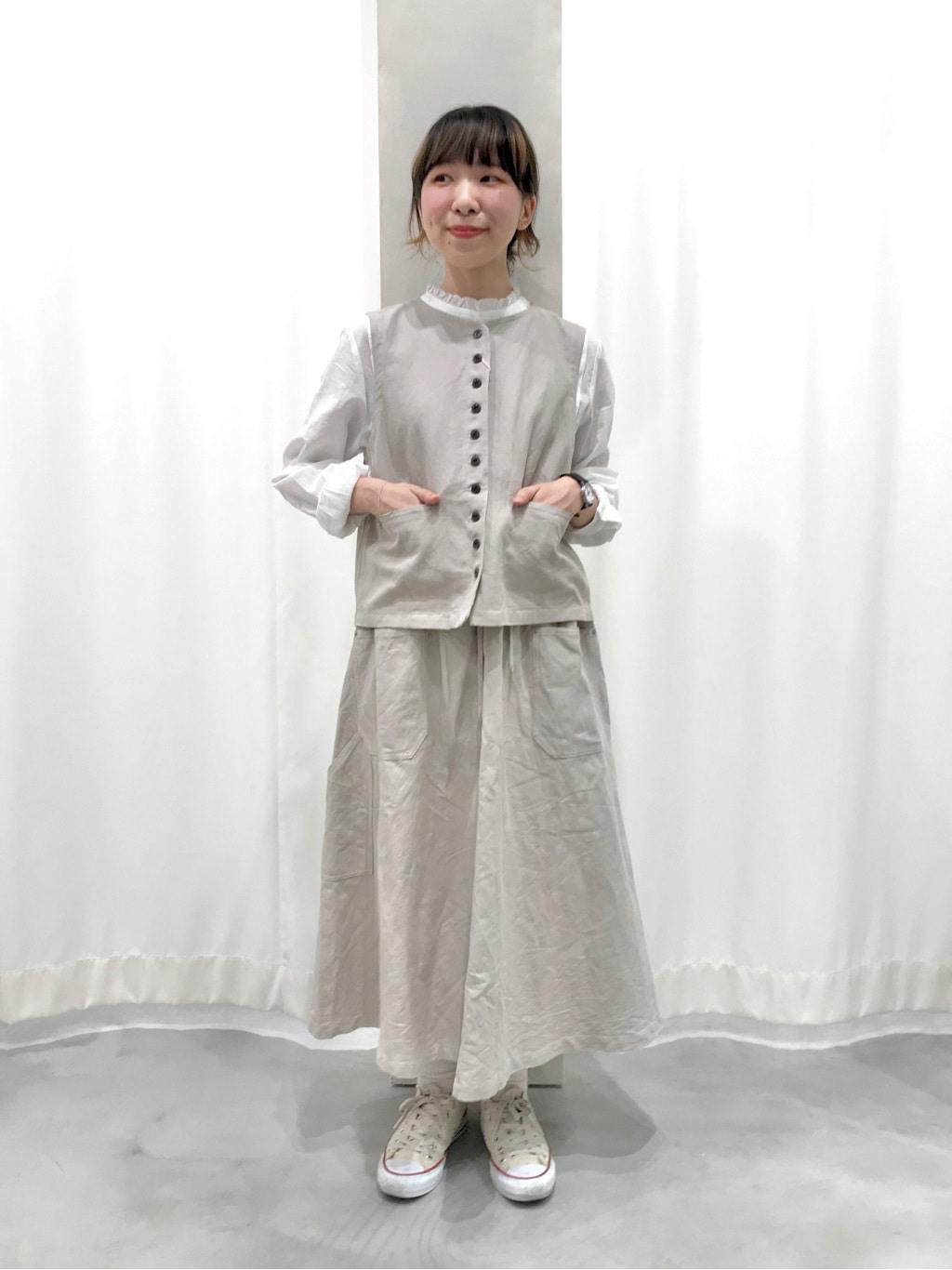 CHILD WOMAN , PAR ICI 東京スカイツリータウン・ソラマチ 2020.08.16