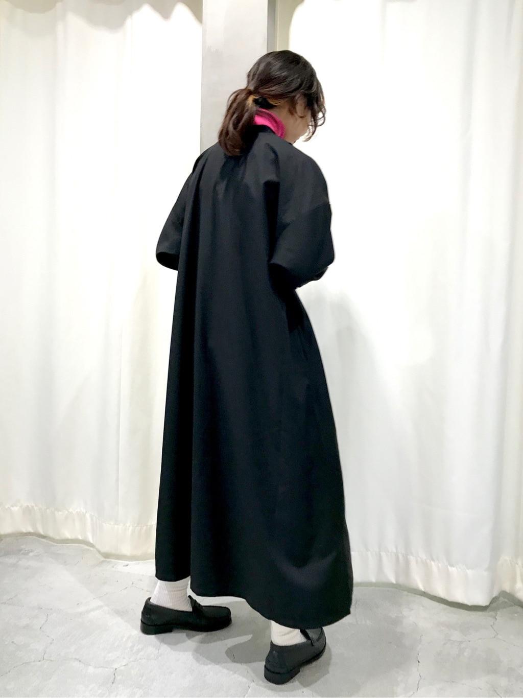 - PAR ICI CHILD WOMAN , PAR ICI ルミネ池袋 身長:154cm 2020.10.12
