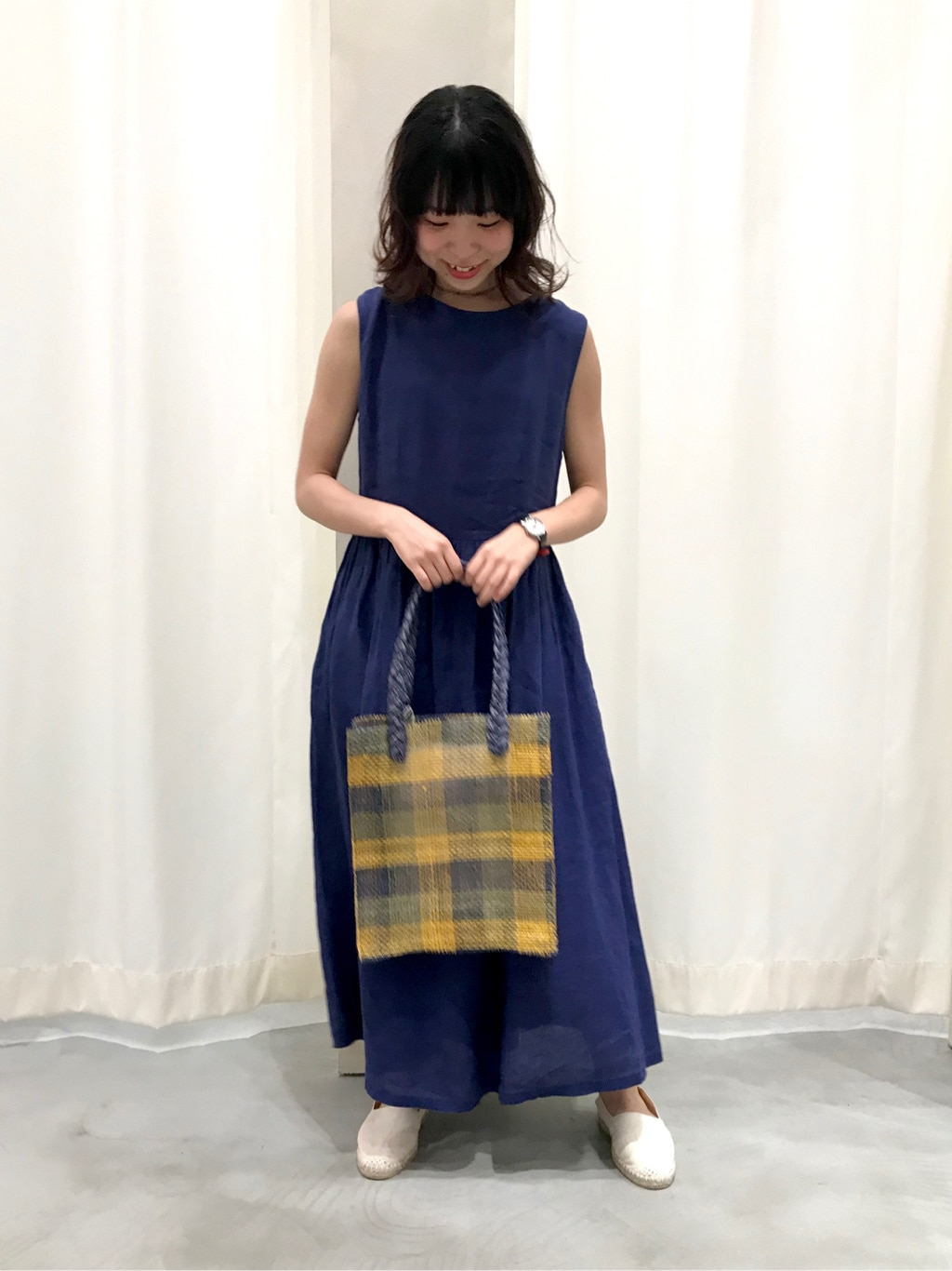 AMB SHOP PAR ICI CHILD WOMAN , PAR ICI 東京スカイツリータウン・ソラマチ 身長:154cm 2020.06.25