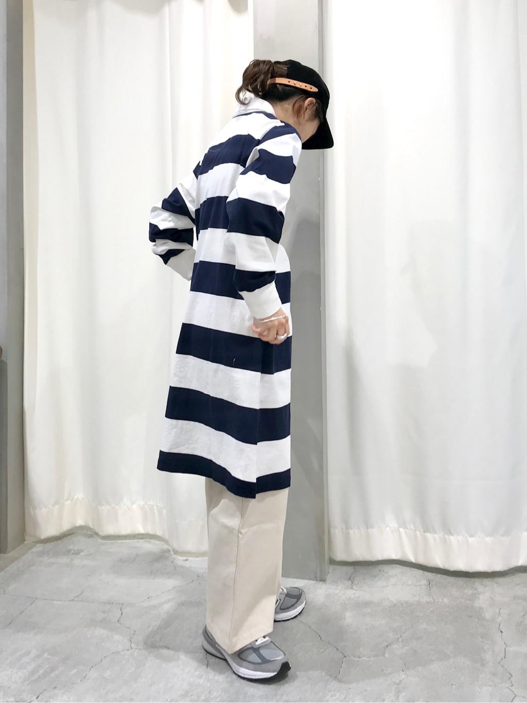 - PAR ICI CHILD WOMAN , PAR ICI ルミネ池袋 身長:154cm 2021.02.21
