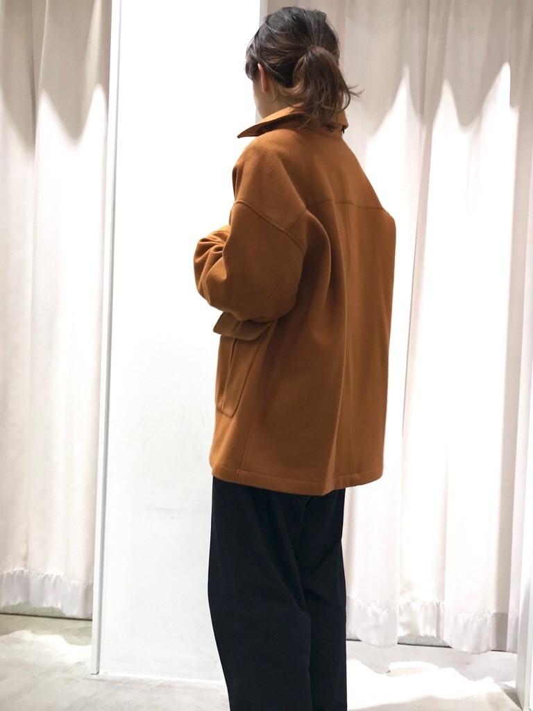PAR ICI KLASSISK ルミネ立川 身長:154cm 2019.10.09