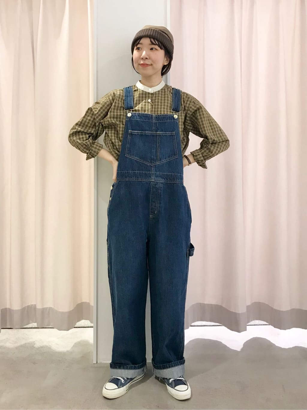 - PAR ICI CHILD WOMAN , PAR ICI ルミネ池袋 身長:154cm 2021.09.14