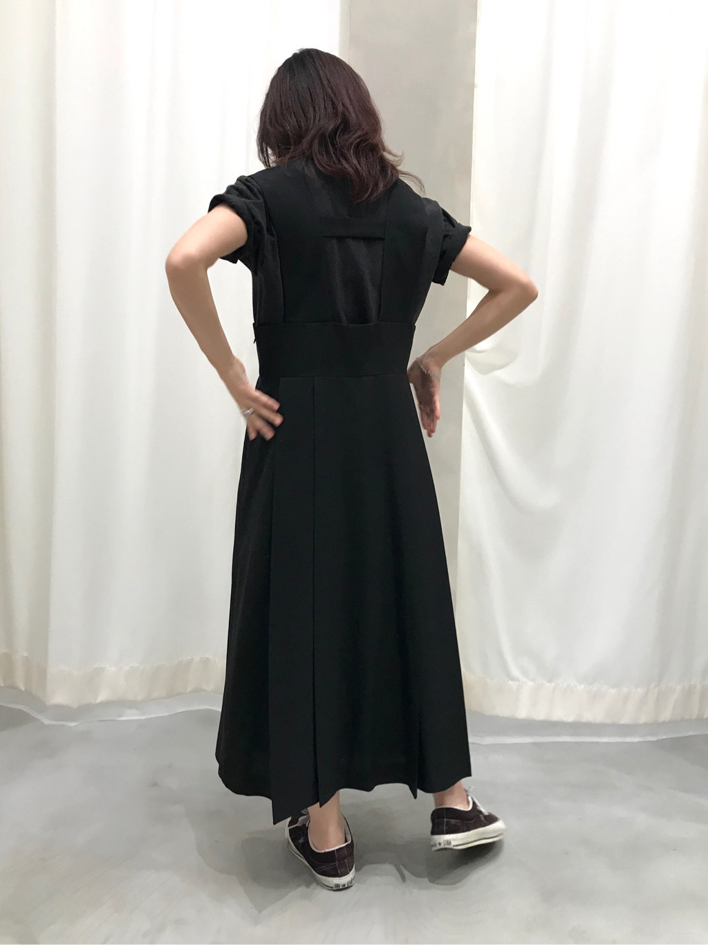 AMB SHOP PAR ICI CHILD WOMAN,PAR ICI ルミネ横浜 身長:154cm 2020.05.30